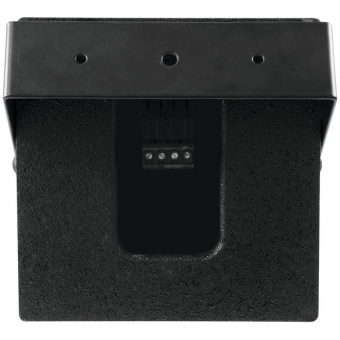 OMNITRONIC QI-5 Coaxial Wall Speaker white #2