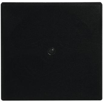 OMNITRONIC QI-8 Coaxial Wall Speaker black #4