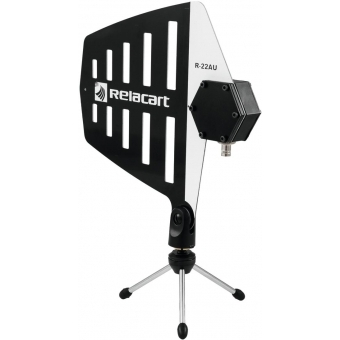 RELACART R-22AU Wide-band directional active Antenna 2x #3
