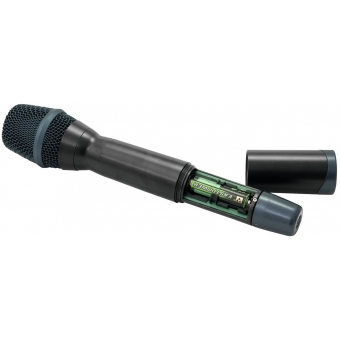 RELACART H-31 Microphone for HR-31S system #3