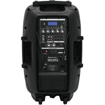 OMNITRONIC MES-12BT2 Wireless PA System #4