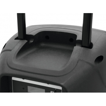 OMNITRONIC MES-12BT2 Wireless PA System #5