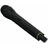 OMNITRONIC Wireless Microphone MES-12BT2 (green 830MHz)