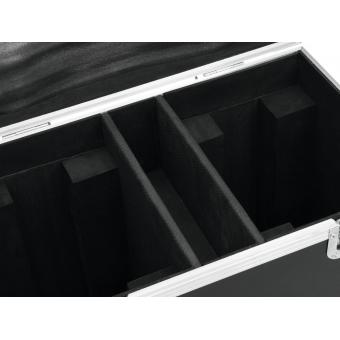 ROADINGER Flightcase 2x TMH-X12 #4