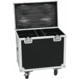 ROADINGER Flightcase 2x TMH-X12