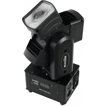 EUROLITE LED MFX-1 Beam Effect #12