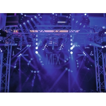 EUROLITE LED MFX-1 Beam Effect #25