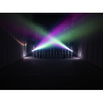 EUROLITE LED MFX-1 Beam Effect #26