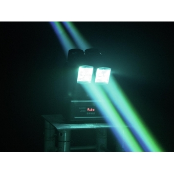EUROLITE LED MFX-2 Beam Effect #8
