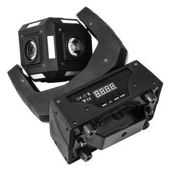 EUROLITE LED MFX-3 Action Cube #3