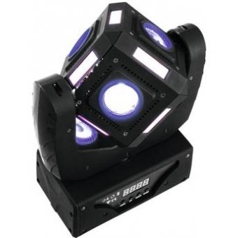 EUROLITE LED MFX-3 Action Cube #4