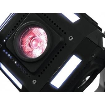 EUROLITE LED MFX-3 Action Cube #5