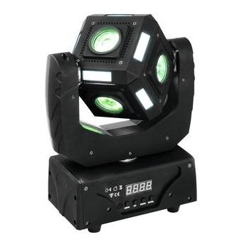 EUROLITE LED MFX-3 Action Cube #6