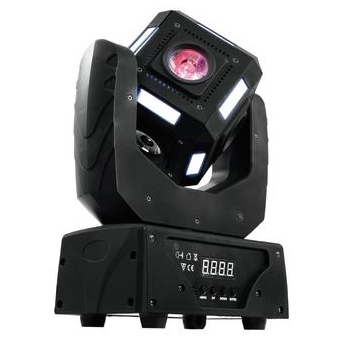 EUROLITE LED MFX-3 Action Cube #7