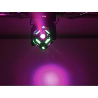 EUROLITE LED MFX-3 Action Cube #8