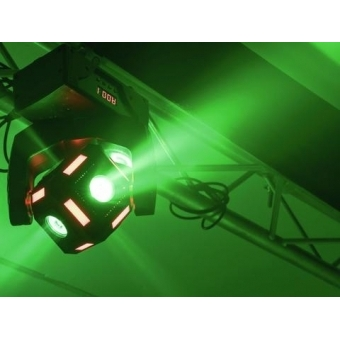 EUROLITE LED MFX-3 Action Cube #9