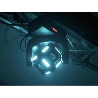 EUROLITE LED MFX-3 Action Cube #10
