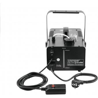 EUROLITE Snow 3010 LED Hybrid Snow Machine #3