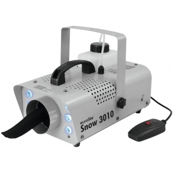 EUROLITE Snow 3010 LED Hybrid Snow Machine #11