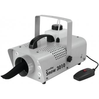 EUROLITE Snow 3010 LED Hybrid Snow Machine #6