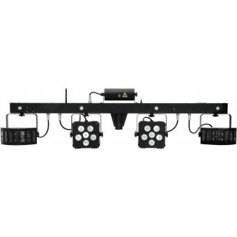 EUROLITE LED KLS Laser Bar PRO FX Light Set #2
