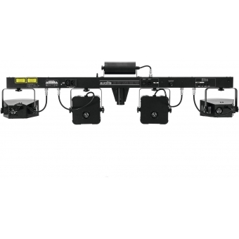EUROLITE LED KLS Laser Bar PRO FX Light Set #3