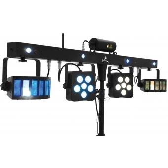 EUROLITE LED KLS Laser Bar PRO FX Light Set #4