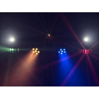 EUROLITE LED KLS Laser Bar PRO FX Light Set #8