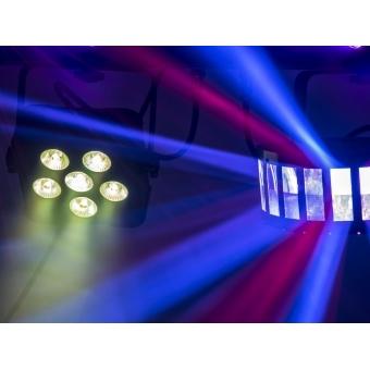 EUROLITE LED KLS Laser Bar PRO FX Light Set #9