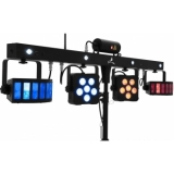 EUROLITE LED KLS Laser Bar PRO FX Light Set