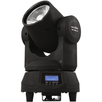 EUROLITE LED TMH-X1 Moving Head Beam #9