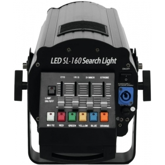EUROLITE LED SL-160 Search Light #4