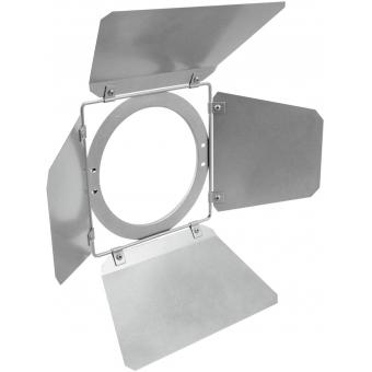 EUROLITE Barndoors for ML-46 sil