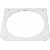 EUROLITE Filter Frame 157x158mm sil
