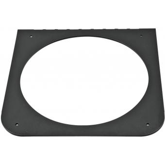 EUROLITE Filter Frame 157x158mm bk