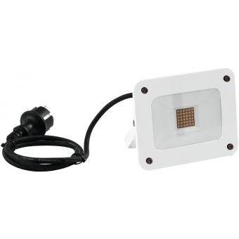EUROLITE LED IP FL-20 3000K SLIM