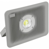 EUROLITE LED IP FL-50 COB 3000K 120° SLIM