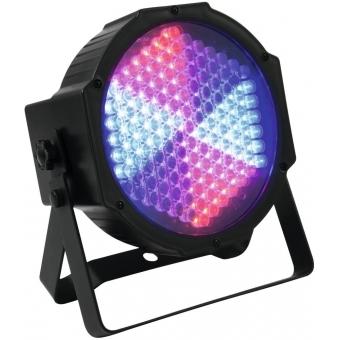 EUROLITE LED SLS-127 RGB Segment Effect 10mm Floor