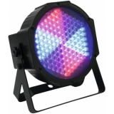 EUROLITE LED SLS-127 RGB Segment Effect 10mm Floor