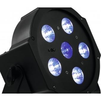 EUROLITE LED SLS-6 UV Floor #4