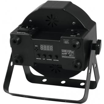 EUROLITE LED SLS-603 TCL + UV Floor #2