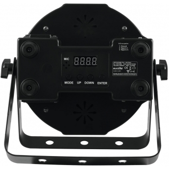 EUROLITE LED SLS-603 TCL + UV Floor #3