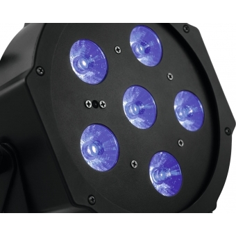 EUROLITE LED SLS-603 TCL + UV Floor #6