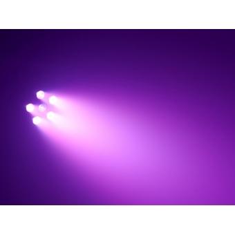 EUROLITE LED SLS-603 TCL + UV Floor #12