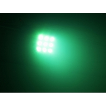 EUROLITE LED SLS-9 QCL 9x10W Floor #7