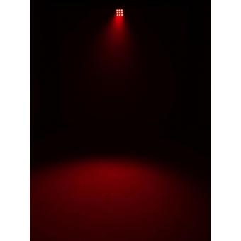 EUROLITE LED SLS-9 QCL 9x10W Floor #9
