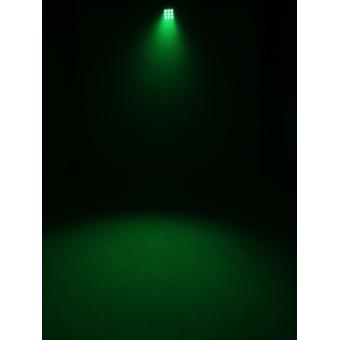 EUROLITE LED SLS-9 QCL 9x10W Floor #10