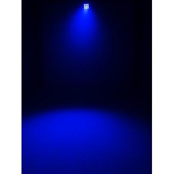 EUROLITE LED SLS-9 QCL 9x10W Floor #11