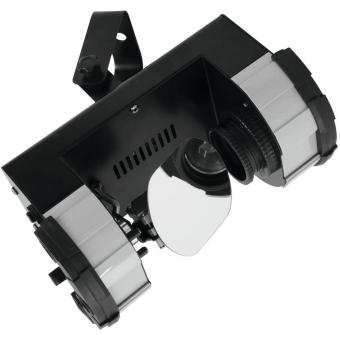 EUROLITE LED PST-10 QCL Scan Light