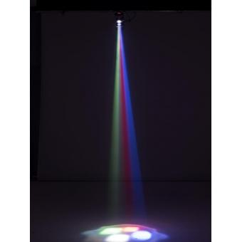 EUROLITE LED PST-10 QCL Scan Light #9
